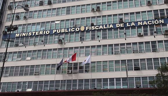 La fiscalía citó a empresarios por el caso de Keiko Fujimori. (Foto: GEC)