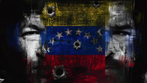 """""""Lo que la dictadura de Maduro necesita son sanciones mucho más fuertes por parte de muchos más países"""". (Ilustración: Giovanni Tazza)"""