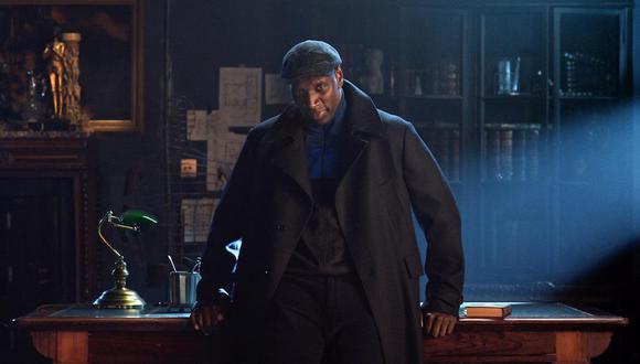 """""""Lupin"""" es una de las series más exitosas de Netflix. (Foto: Netflix)"""