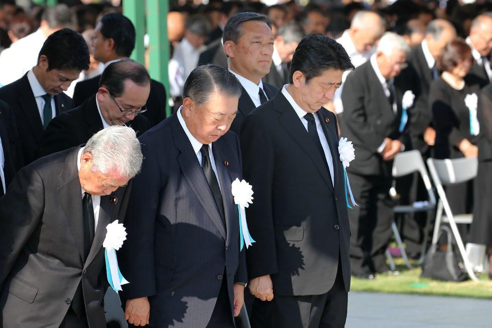 La bomba atómica lanzada por Estados Unidos sobre Hiroshima el 6 de agosto de 1945 mató a 140 mil personas. (Foto: AFP)