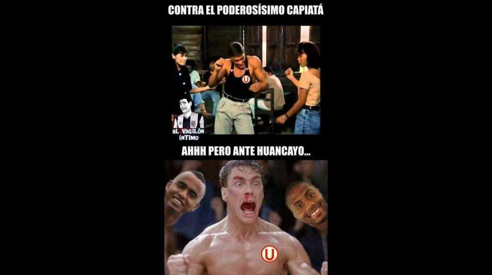 Los mejores memes que dejó el empate de Universitario - 8