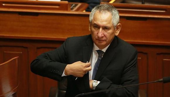 Oficialismo no consigue votos para respaldo de Gabinete
