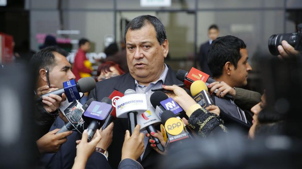 Ricky Tosso: cientos lo despidieron en el Museo de la Nación - 9