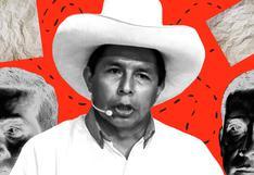 """""""Perú Libre: ni vuelta de hoja. Descartan repetir gesto de Ollanta Humala en el 2011″, una crónica de Fernando Vivas"""