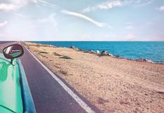 Seis consejos que debes seguir para disfrutar al máximo de tu auto en verano