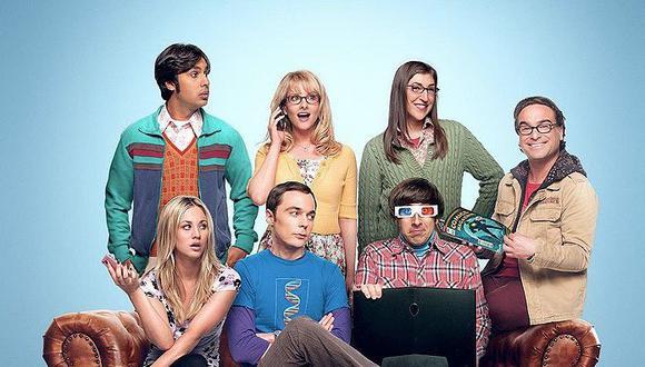 The Big Bang Theory tuvo 12 temporadas y llegó a su fin en mayo de 2019 por la cadena CBS (Foto: The Big Bang Theory / CBS)
