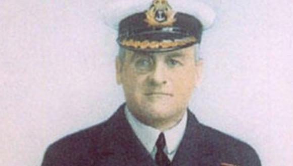El capitán Mansfield Smith-Cumming fue el primer jefe del servicio secreto de Reino Unido.