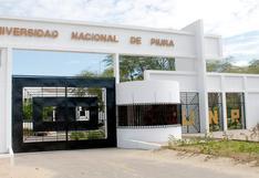 Universidad Nacional de Piura creará filial en Paita con asesoramiento técnico del Minedu