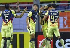 América vs. Monterrey EN DIRECTO: águilas vencen 1-0 por la fecha 2 del Clausura de la Liga MX