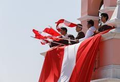 La Ciudad Heroica celebra su aniversario 90 de reincorporación al Perú | FOTOS