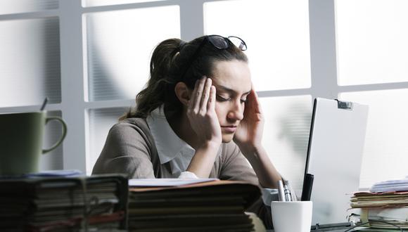 Sigue estos tips para que el trabajo no se apodere de tu vida