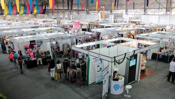 El área destinada para este evento es de 6,000 metros cuadrados en el Centro de Exposiciones Jockey del Hipódromo de Monterrico.