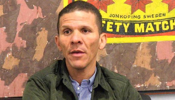 Gilber Caro estuvo preso entre enero de 2017 y el 2 de junio de 2018, acusado de traición a la patria y sustracción de armas de la Fuerza Armada. (Foto: Reuters)