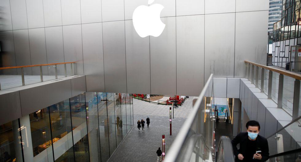 Stacy Rasgon, analista de Bernstein, dijo que los problemas de Apple probablemente también signifiquen que se venderán menos chips en toda la industria de dispositivos móviles. (Foto: Reuters)