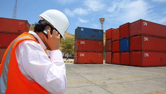 El BCR elevó su estimado de déficit comercial para este año