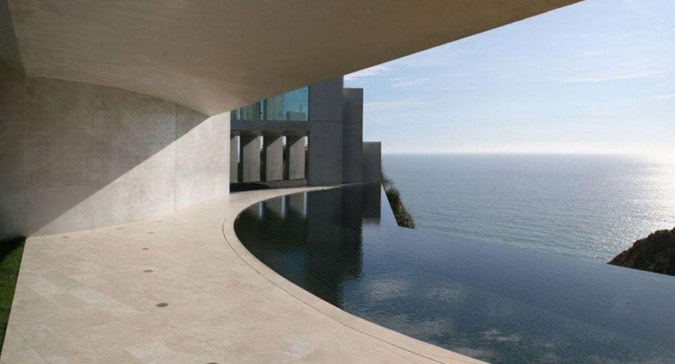 La vista fue muy llamativa para los productores de Iron Man. (Foto: therazorhouse.com)