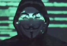 Anonymous amenazó con exponer la corrupción policial en EE.UU. tras la muerte de George Floyd | VIDEO