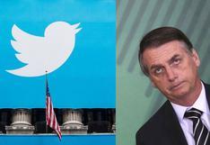 Jair Bolsonaro enciende de nuevo Twitter con su visita a Estados Unidos