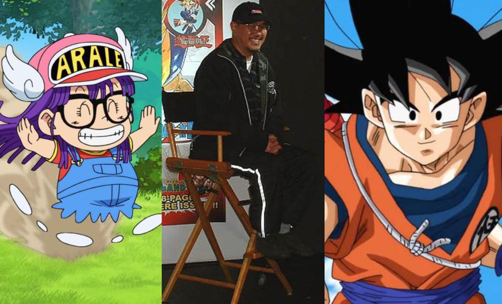 El dibujante y guionista Akira Toriyama nació el 5 de abril de 1955 en Kiyosu, en la prefectura de Aichi, Japón. Este creador es famoso por obras como Dragon Ball o Dr. Slump, así como por haber hecho varios diseños de personajes para videojuegos. (Imagen: The Unrivaled Dragonball Source/ Difusión)