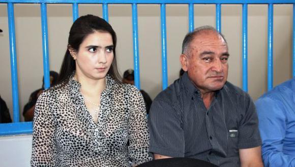 Confirman ampliación de prisión preventiva para Roberto Torres