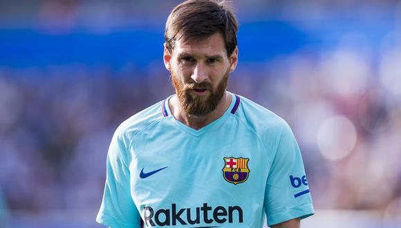 La continuidad de Lionel Messi en Barcelona sigue siendo un asunto que preocupa a los aficionados y a la prensa deportiva. ¿Cuándo firmará su nuevo vínculo? (Foto: AFP)