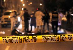 SJL: barrista fue asesinado de un disparo en la cabeza cuando se dirigía a reunirse con sus amigos