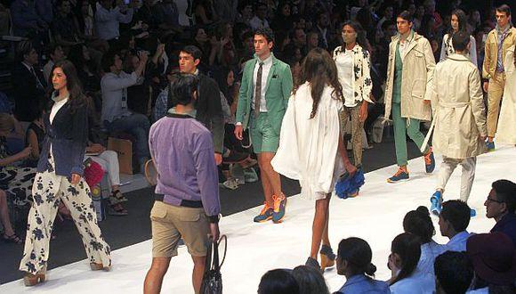 ¿Cuáles son las marcas de moda que aún no están en el Perú?