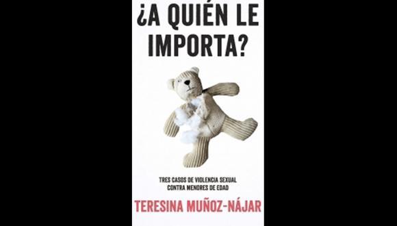 """""""¿A quién le importa?"""" - Teresina Muñoz-Nájar. (Foto: Difusión)"""