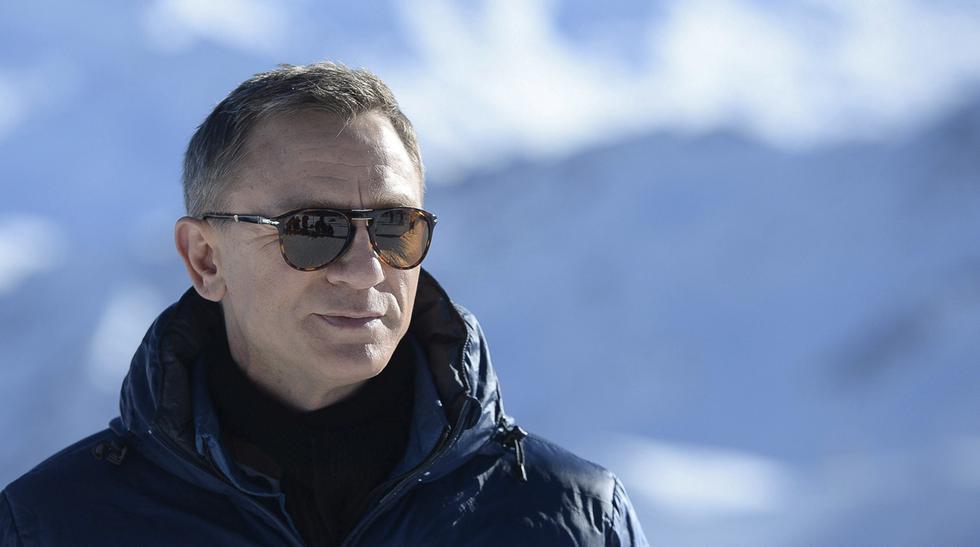 """James Bond: actores muestran una de las locaciones de """"Spectre"""" - 4"""