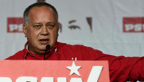 Venezuela y Estados Unidos mantienen relaciones tirantes prácticamente desde la llegada del chavismo al poder. (Foto: AFP)