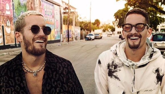 """""""Papás"""", lo nuevo de Mau y Ricky en YouTube. (Foto: @mauyricky)"""