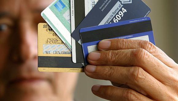 Tarjeta de crédito: ¿Cómo cancelarla de forma sencilla?