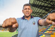 """Puma Carranza: """"Oblitas me salvó la vida, amo a Leo Rojas y gracias a Marcos sé jugar hasta en Marte"""""""