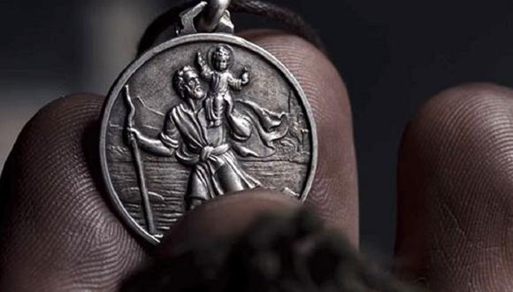 Dark: el viaje de la medalla de San Cristóbal a lo largo de la serie alemana (Foto: Netflix)