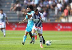 Alianza Lima vs. Sporting Cristal: día, hora y canal del duelo de vuelta de semifinales de la Liga 1