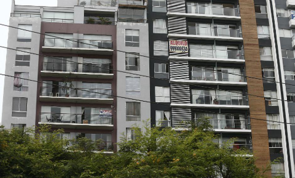 ASEI aconsejó que es un buen momento para comprar una vivienda. (Foto: USI)