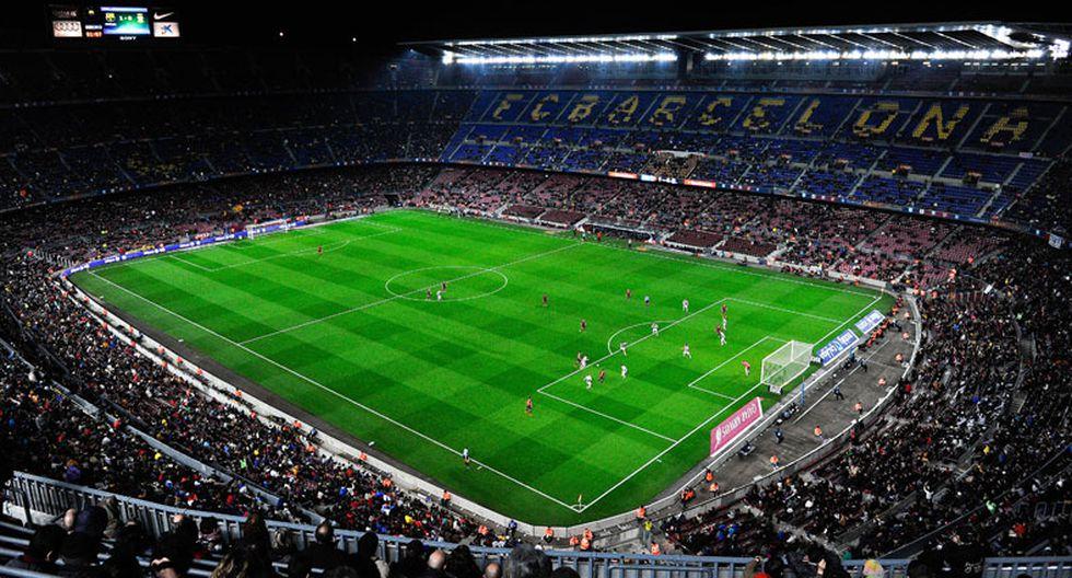 Recorre los ocho estadios más turísticos del mundo - 5