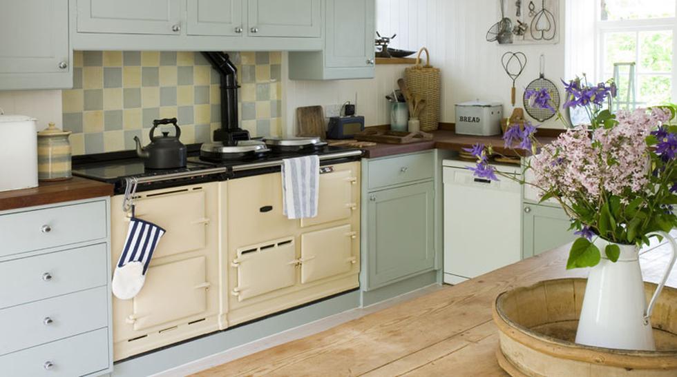¿Cómo hacer que tu cocina se vea más elegante? - 1