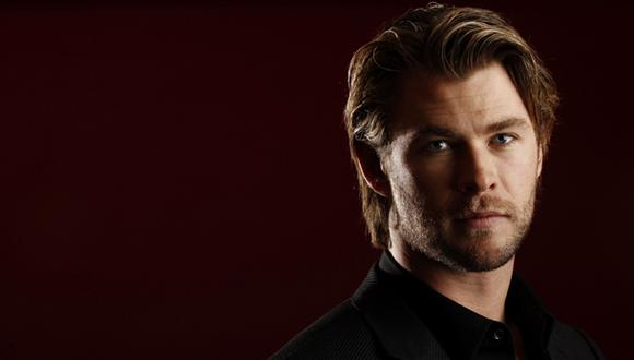 """Chris Hemsworth es el hombre más sexy del mundo, según """"People"""""""
