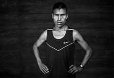 Suramericanos 2018: Wily Canchanya logra medalla de plata en 1 500 metros planos