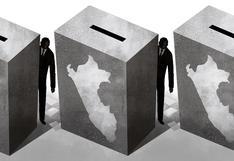 Nuestras elecciones presidenciales, por Carlos Contreras Carranza