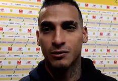 Trauco resaltó el trabajo grupal de Saint-Étienne a pesar de su aparición goleadora en la Ligue 1 | VIDEO
