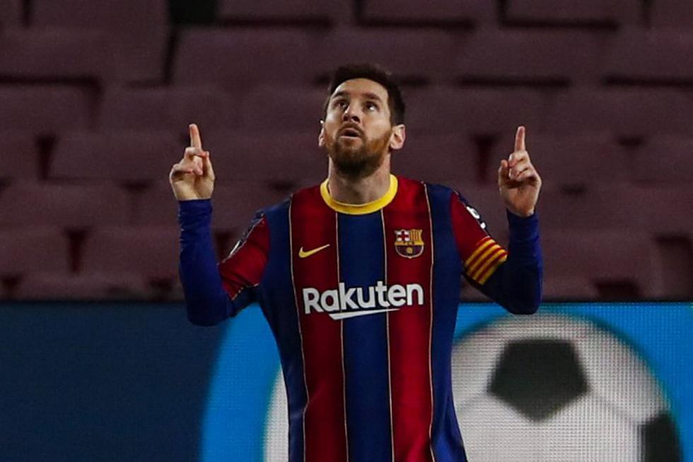 Barcelona venció al Elche por LaLiga Santander
