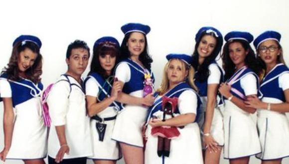"""""""Cero en Conducta"""" fue de 1999 a 2001 el programa más visto de la televisión mexicana, alcanzando niveles de índice de audiencia superiores a los 30 puntos (Foto: Televisa)"""