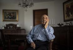 Uriel García: el ministro de Salud que vacunó a su nieto… y no lo hizo por beneficio propio
