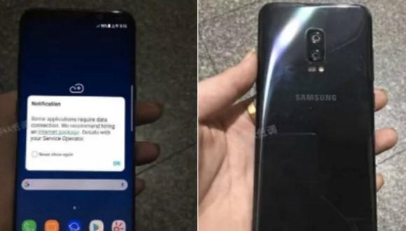 El Galaxy S8 Plus pudo haber tenido doble cámara
