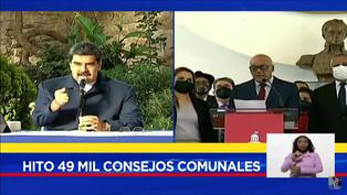 """Nicolás Maduro aboga por """"normalizar"""" relaciones con Colombia durante su gestión"""