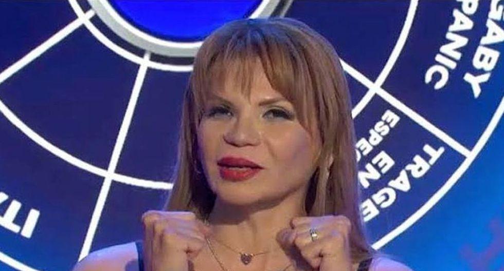 Mhoni Vidente los presenta las predicciones de lo que le darán a los signos del zodiaco para esta nueva semana   (Foto: Televisa)