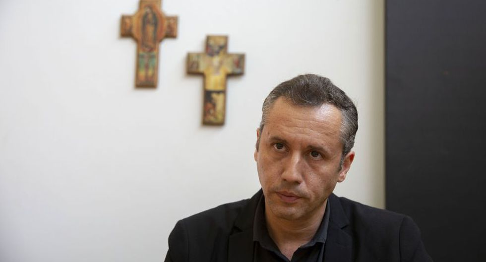 """Aunque pidió disculpas, Roberto Alvim no escondió que su discurso fue """"basado en un ideal nacionalista"""" anhelado para el arte brasileño. (Foto: AP)"""