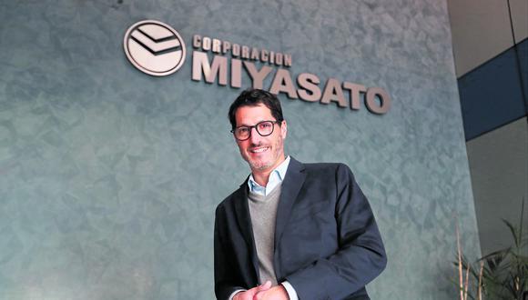 En los próximos meses, la compañía fortalecerá su relación con los clientes finales, según González.
